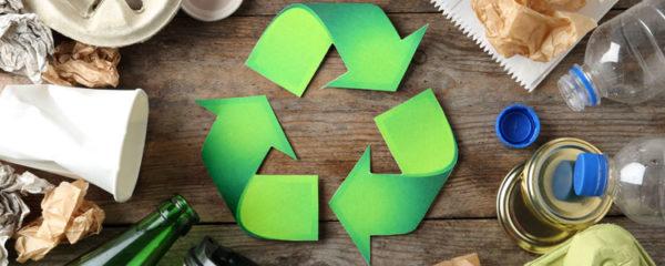 recyclages des déchets