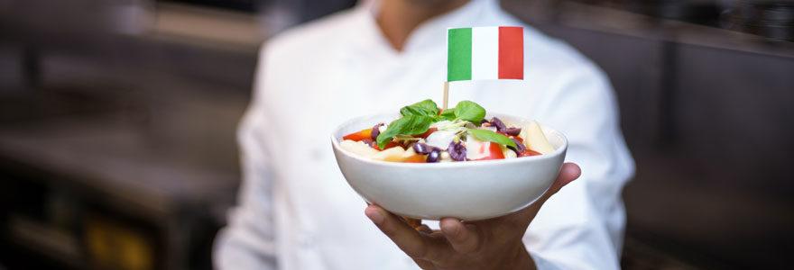 Restaurant italien